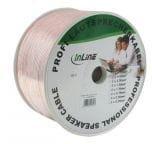 InLine 98300T Lautsprecherkabel 100m (2x 2,5mm²)