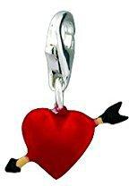 Pasionista Herz mit Pfeil (603506)