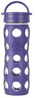 lifefactory Classic Cap Glass Bottle