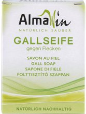 AlmaWin Gallseife (100 g)