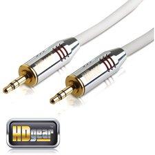 HDgear AC0100-030 Premium 3,5 Klinke / 3,5 Klinke (3m)
