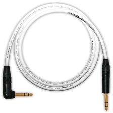 Van Damme Gitarren-Kabel - konfektioniert mit Neutrik-St. (1m)