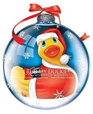 Big Teaze Toys I Rub My Duckie Santa