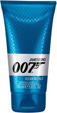 James Bond 007 Ocean Royale Shower Gel (150 ml)