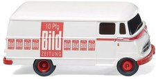 Wiking Mercedes-Benz L 319