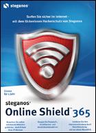 Steganos Online Shield 365 (Win) (DE)