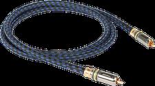 Goldkabel Highline Koax-Kabel