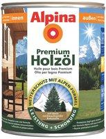 Alpina Farben Premium Holzöl 2,5 l