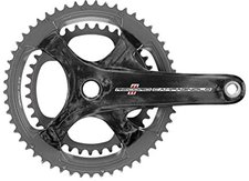 Campagnolo Record Ultra Torque ST 11 Carbon