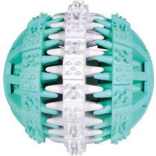 Trixie DENTAfun Ball Mintfresh Naturgummi 7 cm