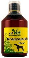 cd Vet BronchialVital für Hunde Lösung (500 ml)