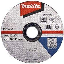 Makita Trennscheibe Metall (P-057 51)