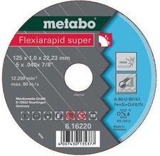 Metabo Flexiarapid Super Inox A 46-U 230 x 1,9 x 22,23 mm (6.16229.00)