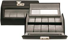 Windrose Nappa Uhrenkassette (3107)