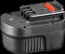 Wentronic Werkzeugakku 12V 1,5Ah NiCd