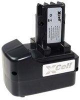 XCell Ersatzakku 12V 2,0Ah NiCd (AKW-124250)