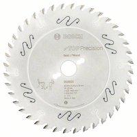Bosch Kreissägeblatt 250 mm Top Precision Best for Wood WZ 40 (2608642111)
