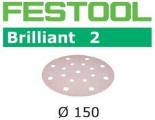 Festool Schleifscheiben STF D150/16 P180 BR2/100 Festool