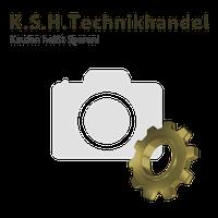 Kopp Schutzkontakt-Steckdose, grau 1035.5600.2
