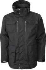 Fjällräven Montt 3 in 1 Hydratic Jacket Men Black