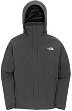 The North Face Herren Evolution Triclimate Jacket