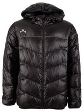 Powderhorn Gunpowder Jacket Men Black