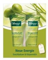 Kneipp Premium-Geschenk Zitronengras & Olive