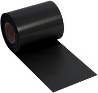 Noor Zaunblende PVC 4,5 cm x 200 cm anthrazitgrau