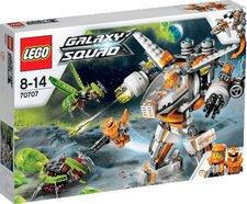 LEGO Galaxy Squad - CLS-89 Eradicator Mech (70707)