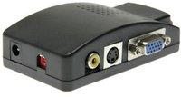 Adapter Universe 9160 VGA zu Scart Konverter