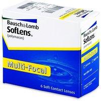 Bausch & Lomb Soflens Multifocal (6 Stk.) +2,50