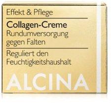 Alcina E Collagen-Creme (50 ml)