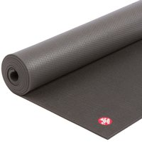 Manduka Yogamatte Black Mat PRO 6mm (Standard)