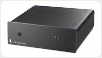 Pro-Ject DAC Box S USB Schwarz