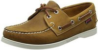 Sebago Docksides Women brown-chocolate