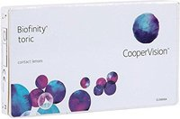 CooperVision Biofinity Toric (6 Stk.) +1,25