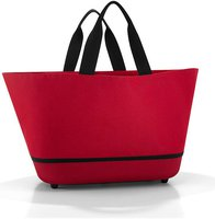 Reisenthel Shoppingbasket red