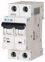 Moeller Leitungsschutzschalter PXL-B40/2