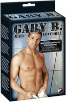 You2Toys Gary B. Lovedoll