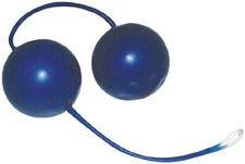 You2Toys Blue Ecstasy Latex Love Balls