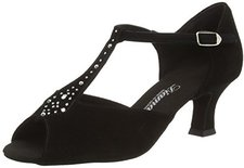 Diamant Dance Shoes Latein Tanzschuh (010-064-101)