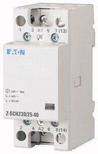 Eaton Installationsschütz Z-SCH230/25-40