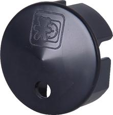 Kopp Sicherheitsabdeckung für Steckdose (320605082)