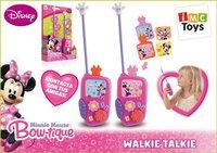 IMC Minnie Mouse Walkie Talkie ( 180888)
