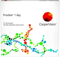 CooperVision Proclear 1 Day -4,50 (90 Stk.)
