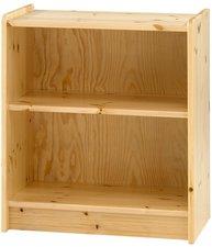 Steens Furniture Ltd for Kids Bücherregal mit 1 Boden (natur)