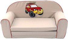 Knorr-Baby Kindersofa safari-car