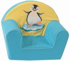 Knorr-Baby Kindersessel Pinguin