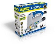 Kinzo Concept-Line 650W