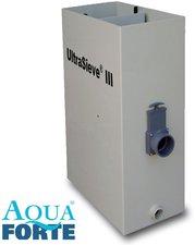 AquaForte Ultra Sieve III 300 Schwerkraft Spaltfilter (standard)